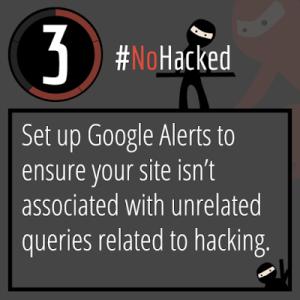Alertes de sécurité - Google Alerts - HTTPS - AUTOVEILLE