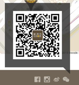 QR code WeChat - AUTOVEILLE