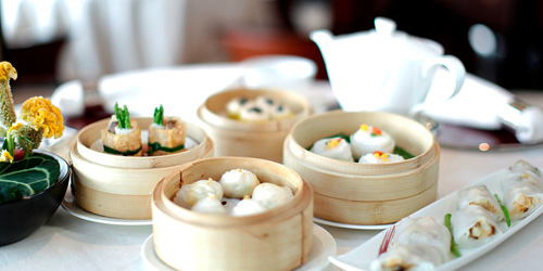Dim Sum - SEO Event in Hong Kong - AUTOVEILLE